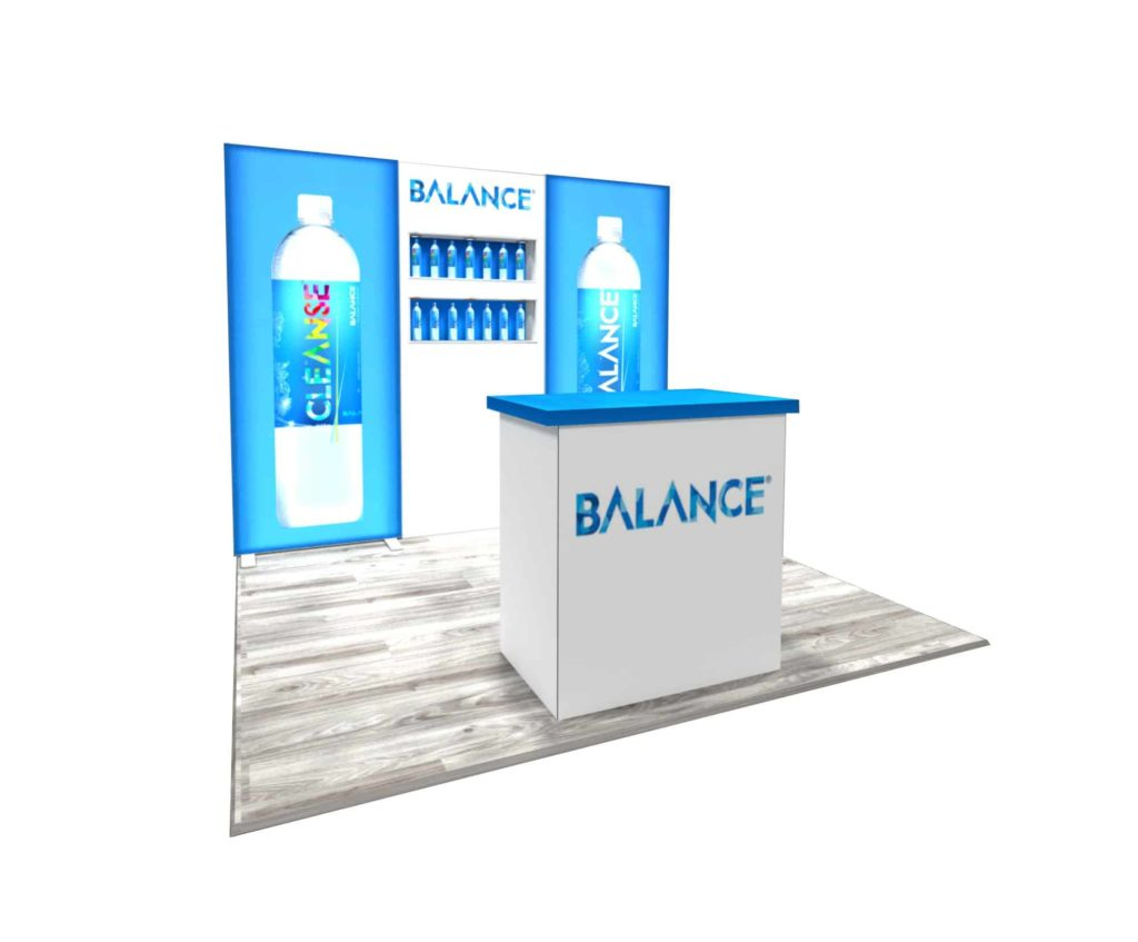10x10-booth-rental-balance-water